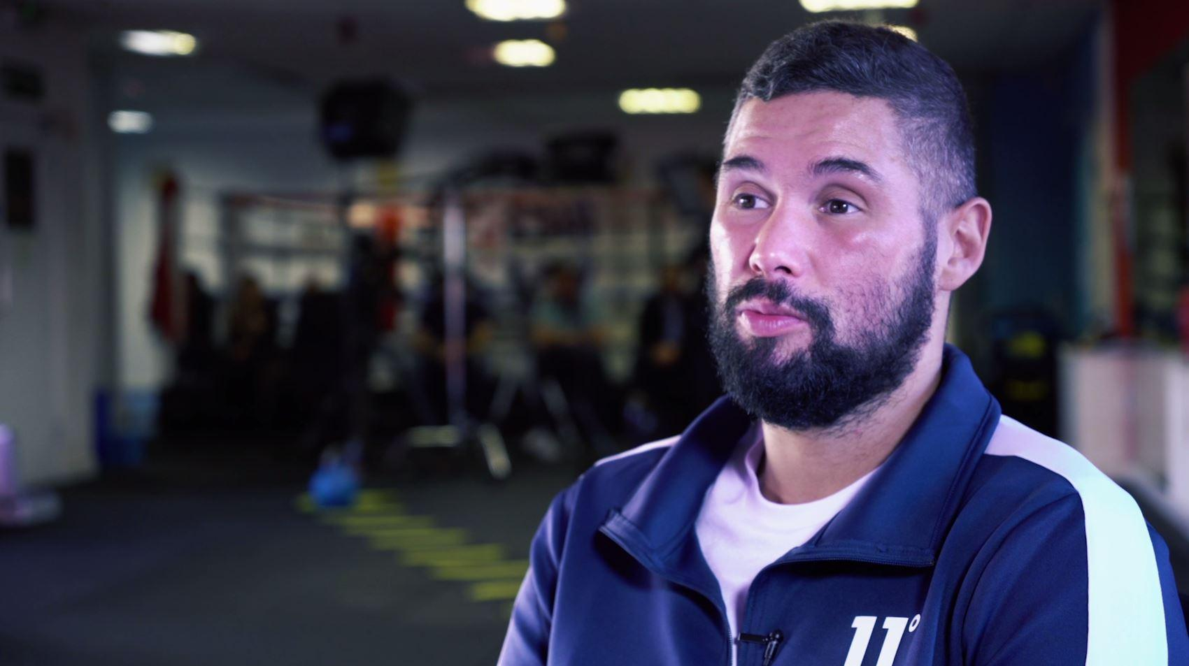 Tony Bellew is eyeing a move into the UFC after retiring from boxing