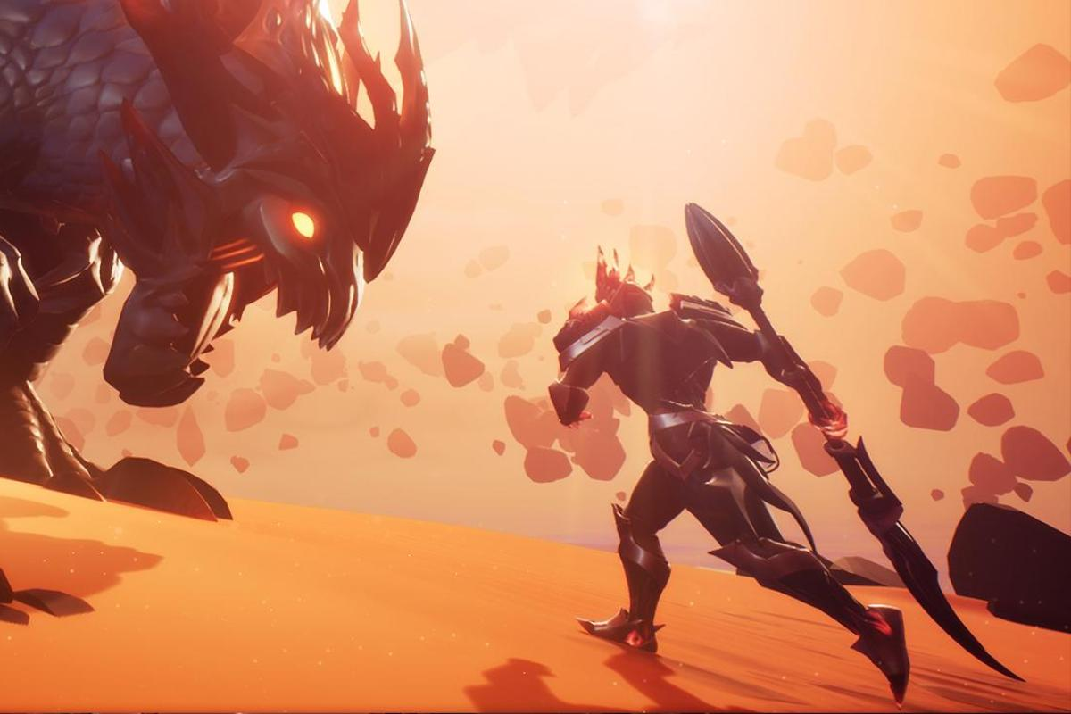 Dauntless PS4, Xbox One and Switch release date confirmed – with