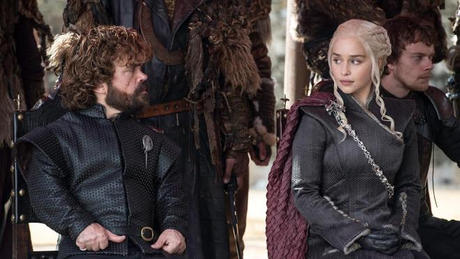 At the end of last season, Tyrion had asked Cersei to join them as an ally