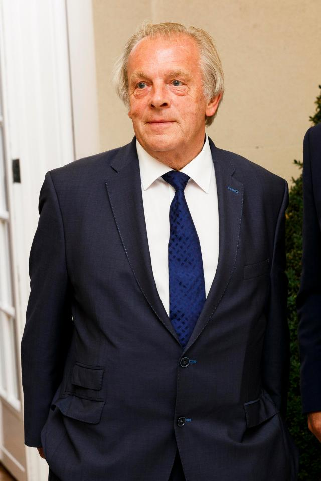 Karren Brady has labelled Gordon Taylor as the Gordon Gecko of trade unionism