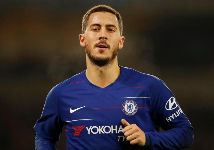 Eden Hazard will not be joining Manchester City according to Pep Guardiola