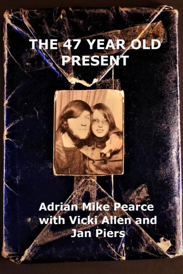 The pair wrote a book about the story of the unopened gift