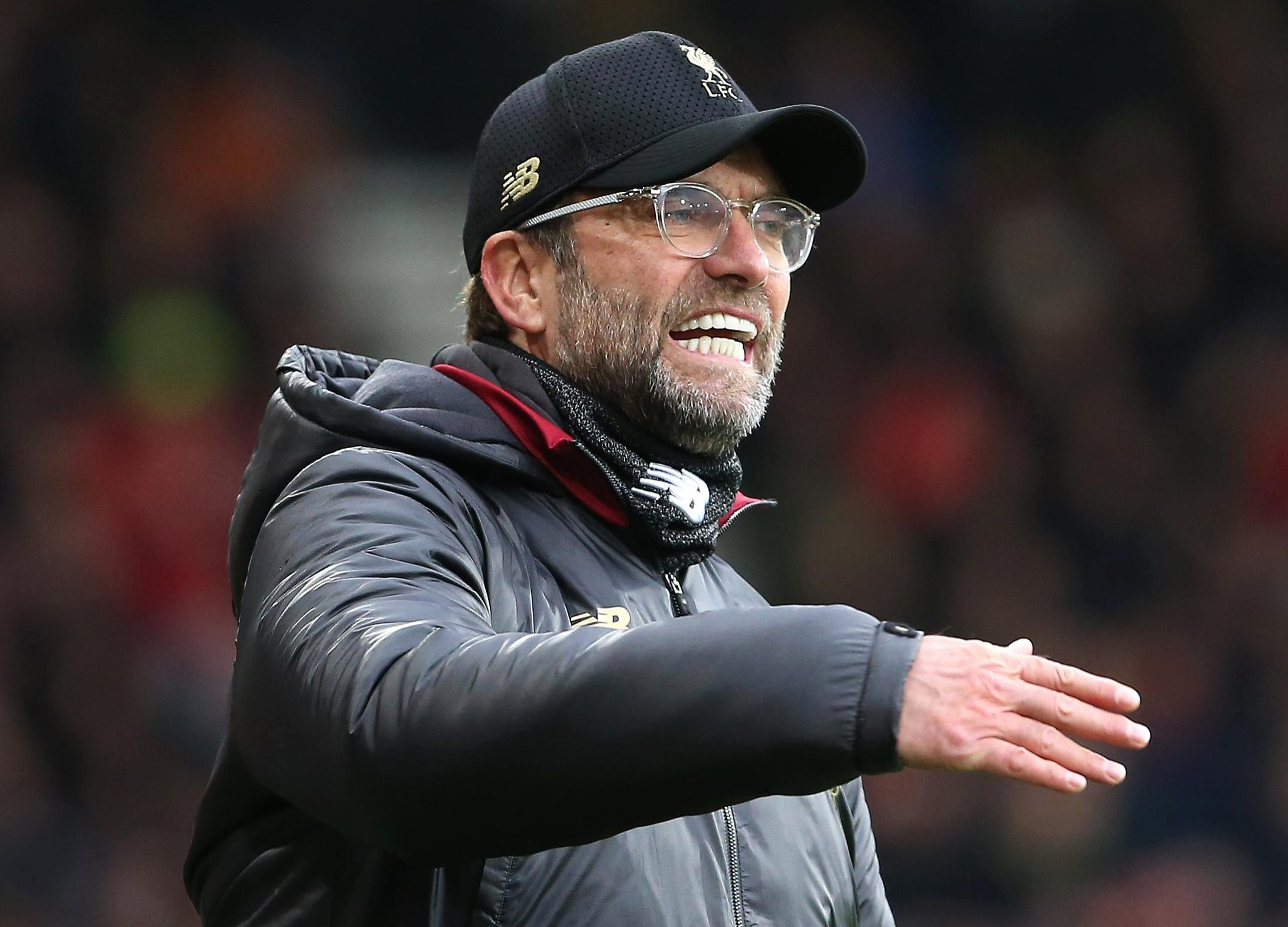 Jurgen Klopp's side must win the highly anticipated showdown at Anfield