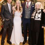 Richard Madeley And Judy Finnigan Beam With Pride At Daughter Chloe S Wedding To James Haskell