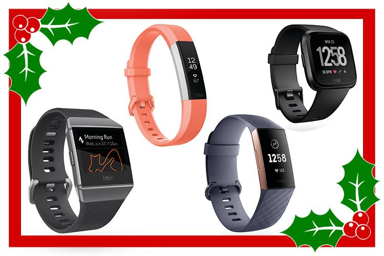 Fitbit Boxing Day sale
