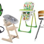 Best High Chairs 2019 The Sun Uk