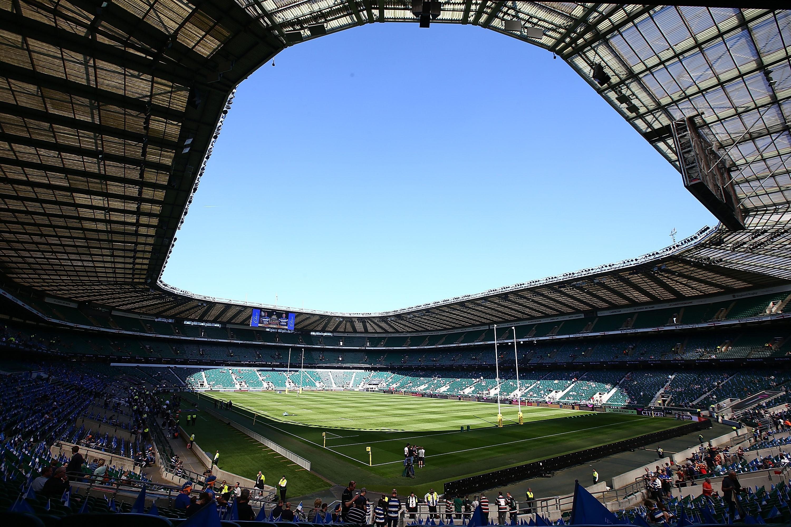 Leaked documents claim clubs are planning to form own league unless RFU does away with relegation