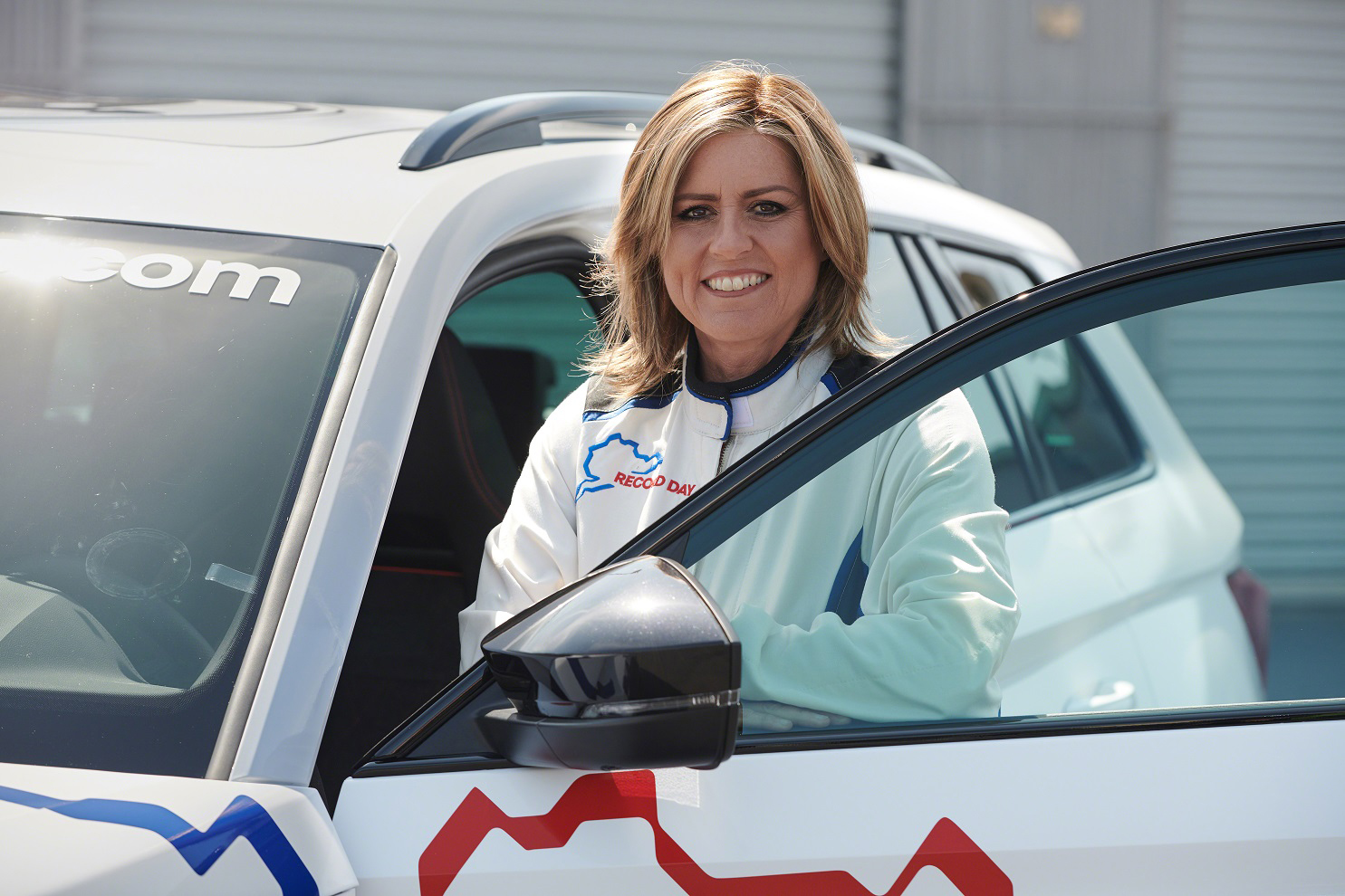 Who was Sabine Schmitz and how did the Top Gear host die? – The Sun