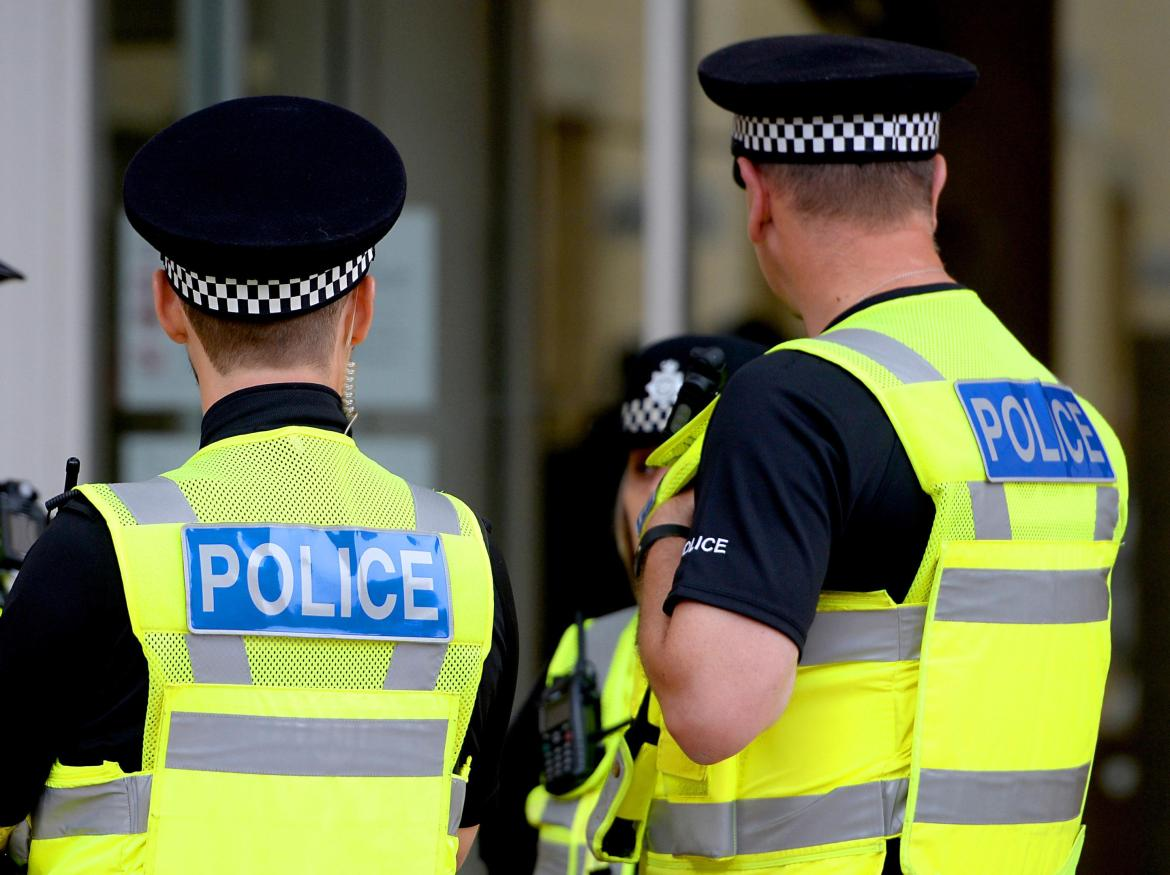 In Northumbria, cops has received more than £400,000 over the past three years from three universities