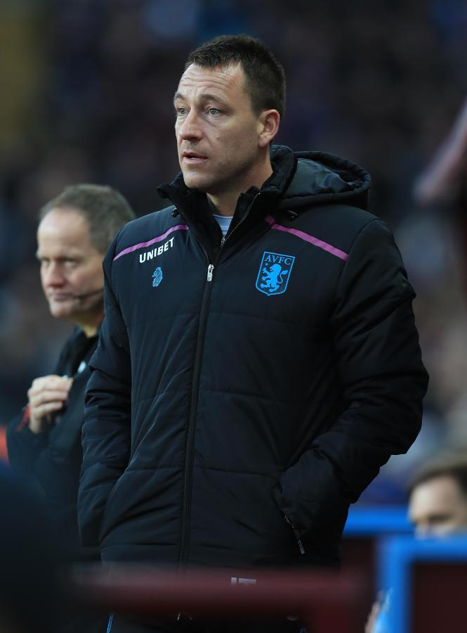 Bosnich says John Terry tried to warn him off the group of people he was hanging around with