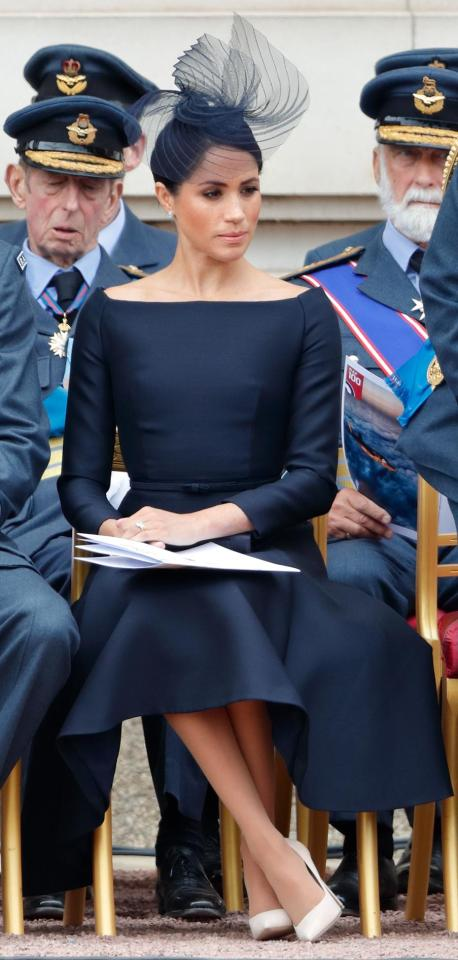 According to an insider, there are no plans for the Duchess to make a cameo