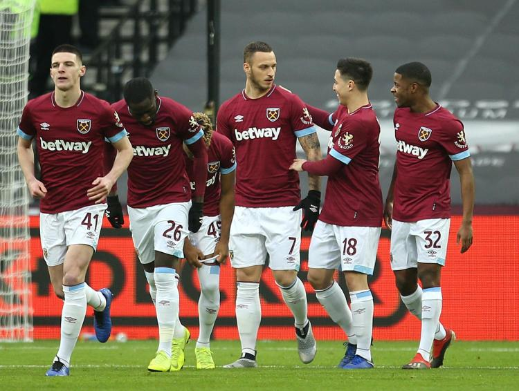 54,000 turned out at the London Stadium last week to see West Ham beat Birmingham