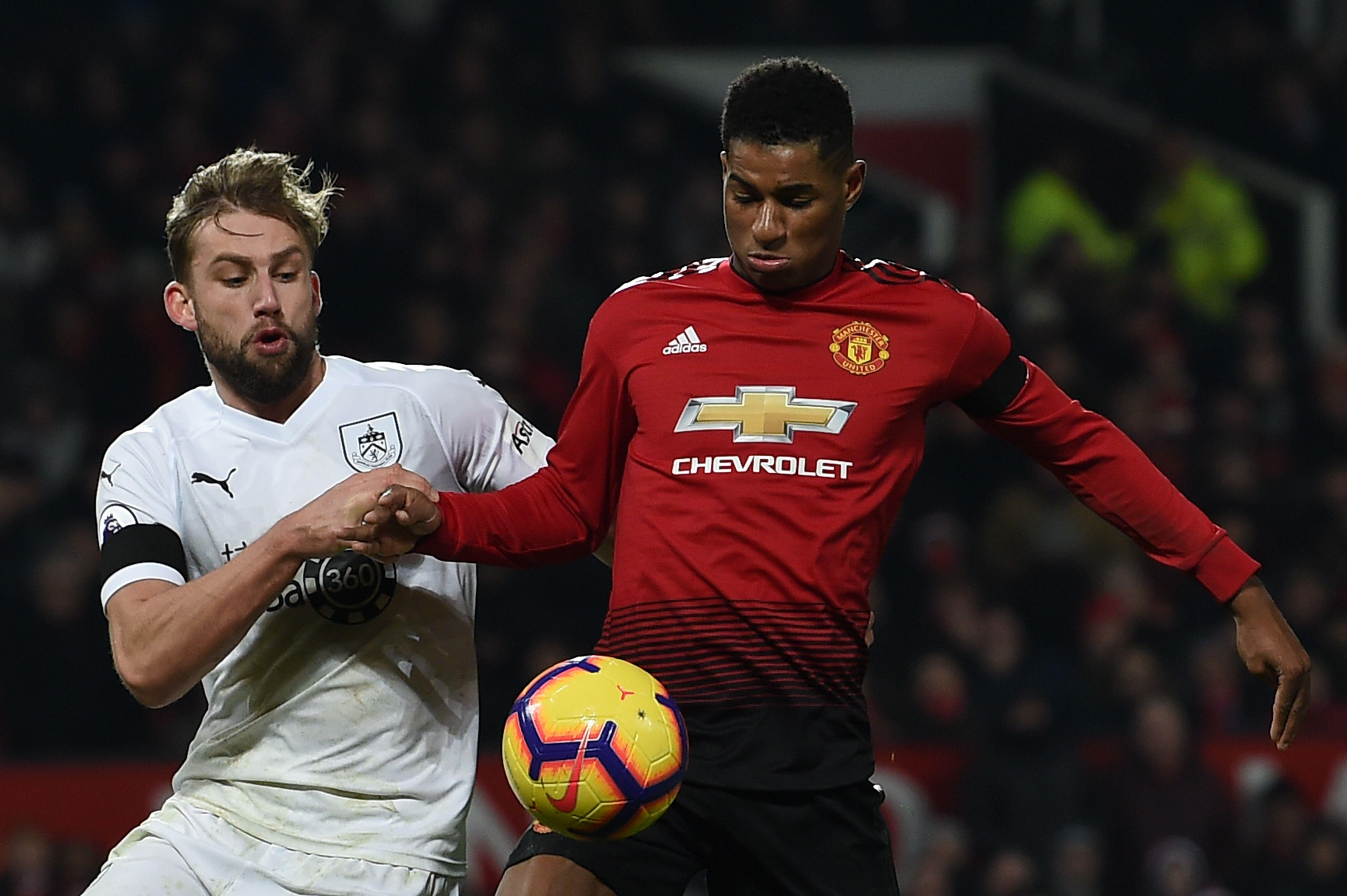 Real have not given up hope of landing United star Rashford over the summer
