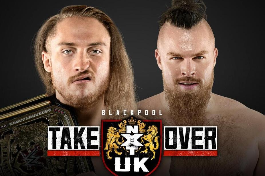 WWE news: NXT UK TakeOver Blackpool: Predictions for Dunne vs Coffey and Ripley vs Storm