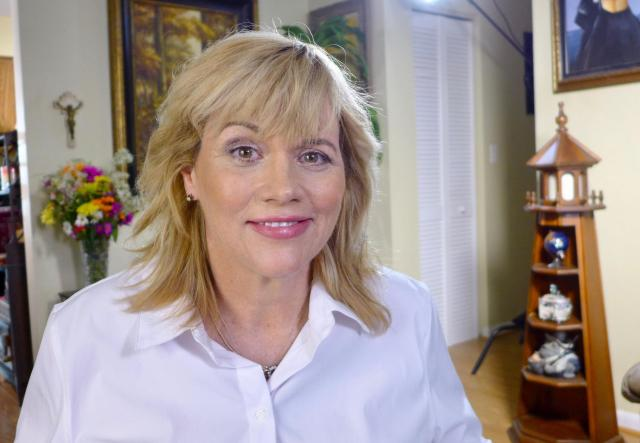 Samantha Markle said she was trying to expose 'lies' told by Meghan