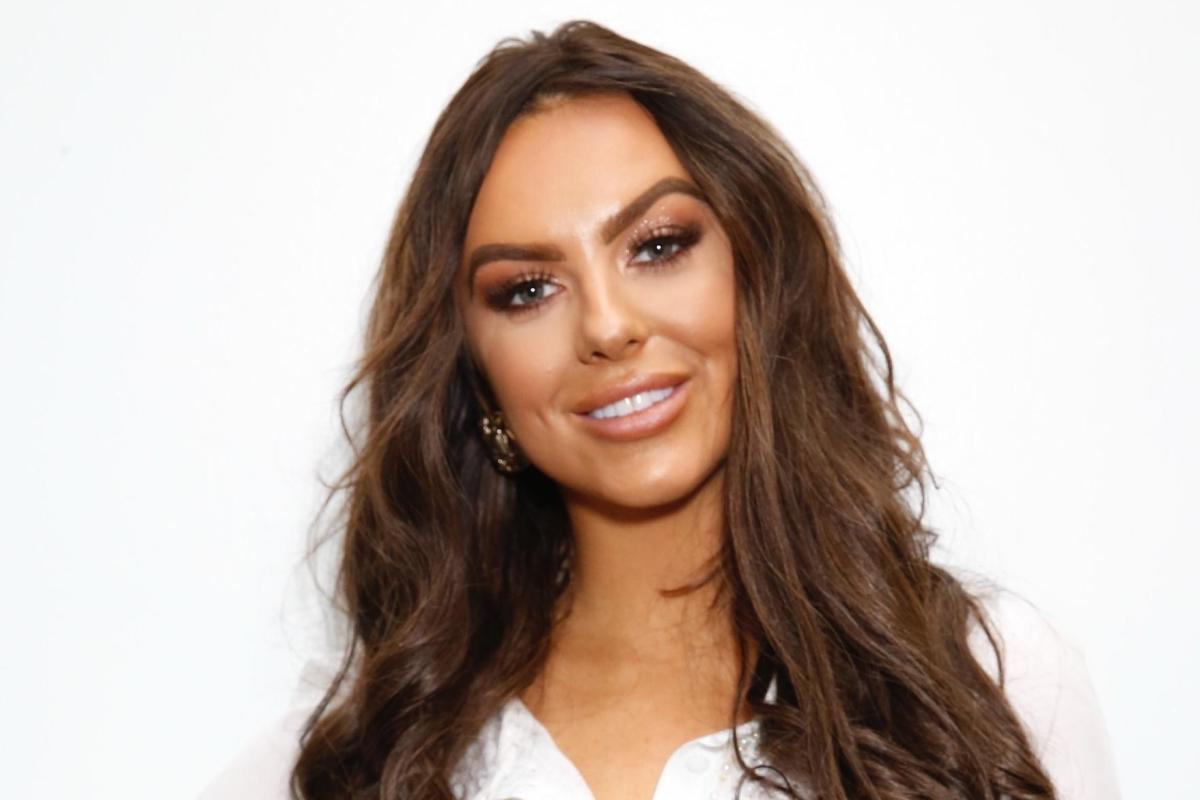 Love Island's Rosie Williams left terrified as two women barge into her £7,000 a night hotel room at 3.30am