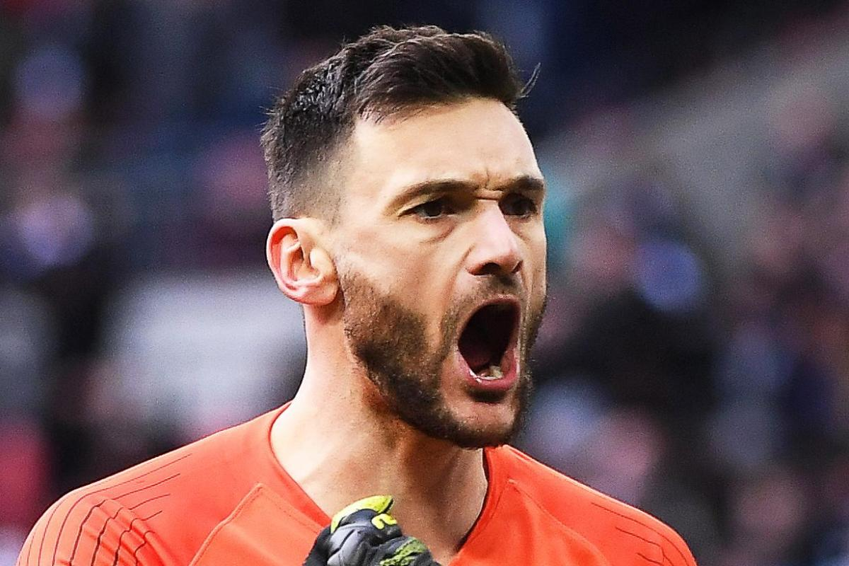 Hugo Lloris urges Spurs to improve on and off pitch