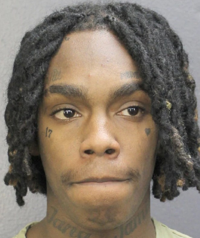 Melly, née Jamell Demons, was arrested February 2019 on two counts of first-degree murder