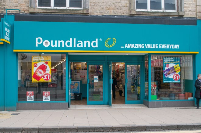 Most items are just £1 in Poundland but there are still ways to save money at the chain