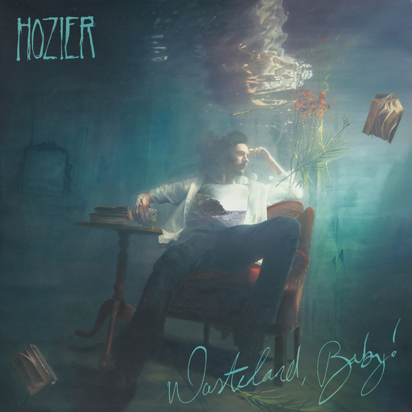 Hozier's album Wasteland, Baby! is released on March 1