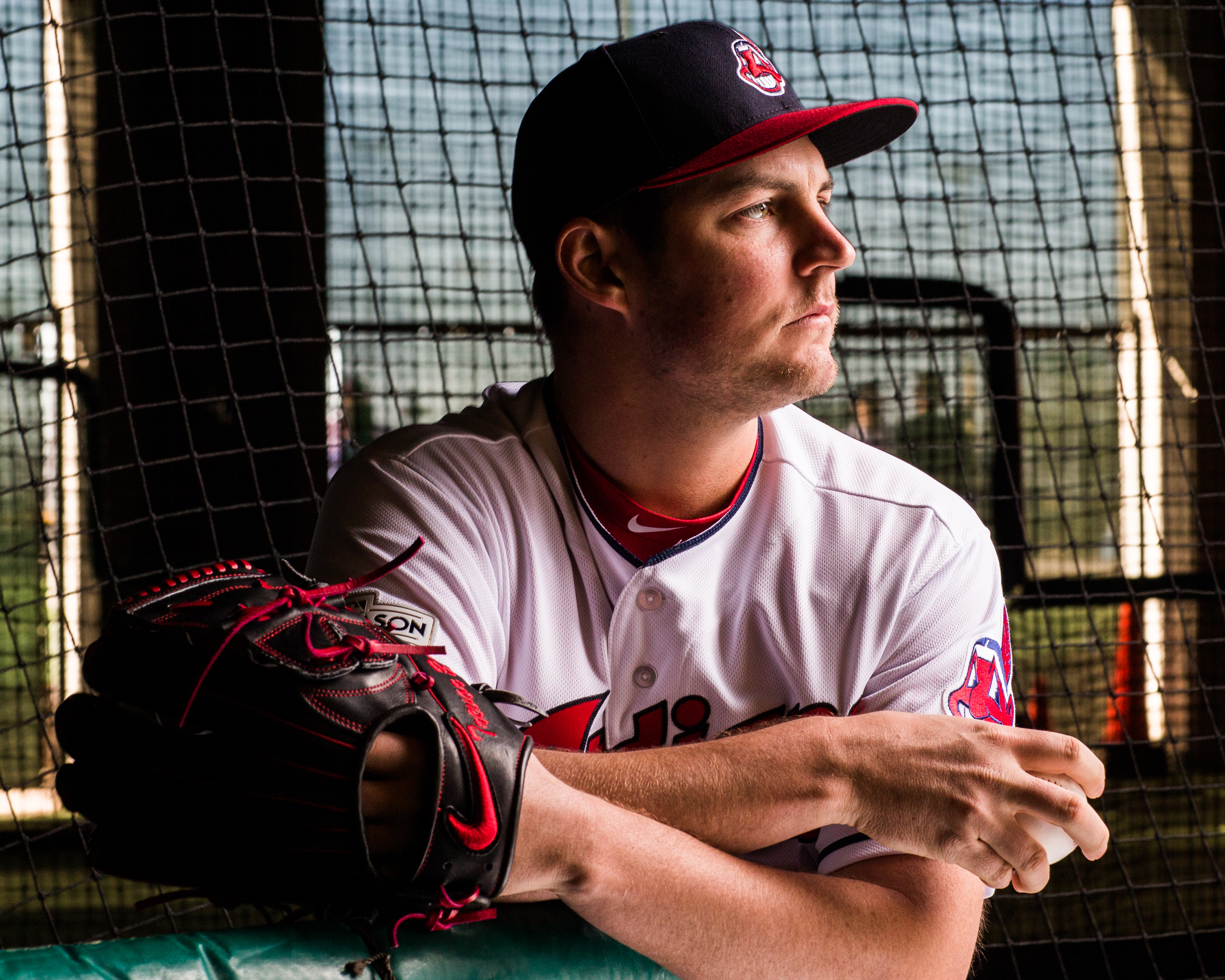 Bauer is a divisive figure both on and off the field