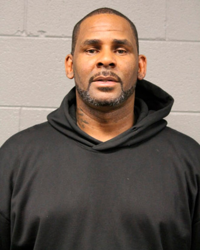 An arrest warrant has been issued for R Kelly after he failed to show up for a court hearing