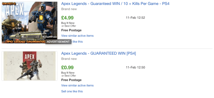 You can also purchase free wins on eBay for a few pounds a time