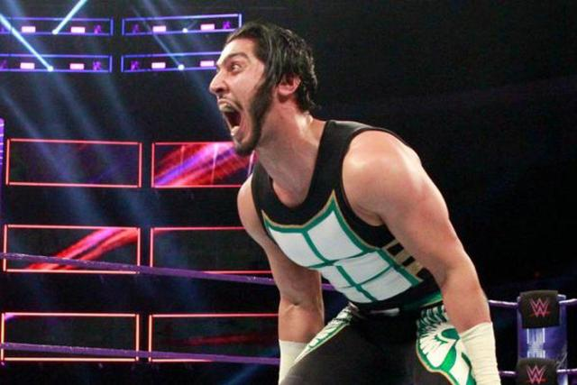 Mustafa Ali has reportedly been ruled out of his WWE Title shot on Sunday