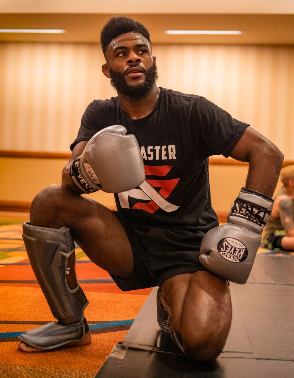 Sterling believes Dillashaw relinquishing the belt opens up more opportunities for the bantamweight division