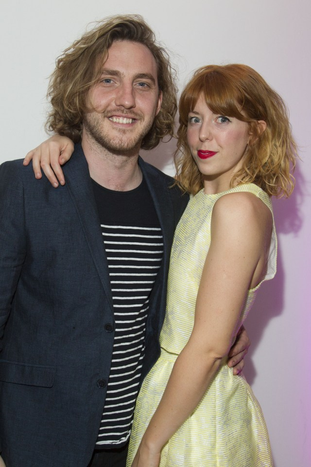 Seann Walsh and Rebecca Humphries split after Strictly