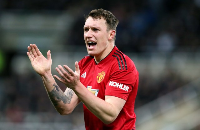 Phil Jones has played with some exceptional stars since arriving at United in 2011