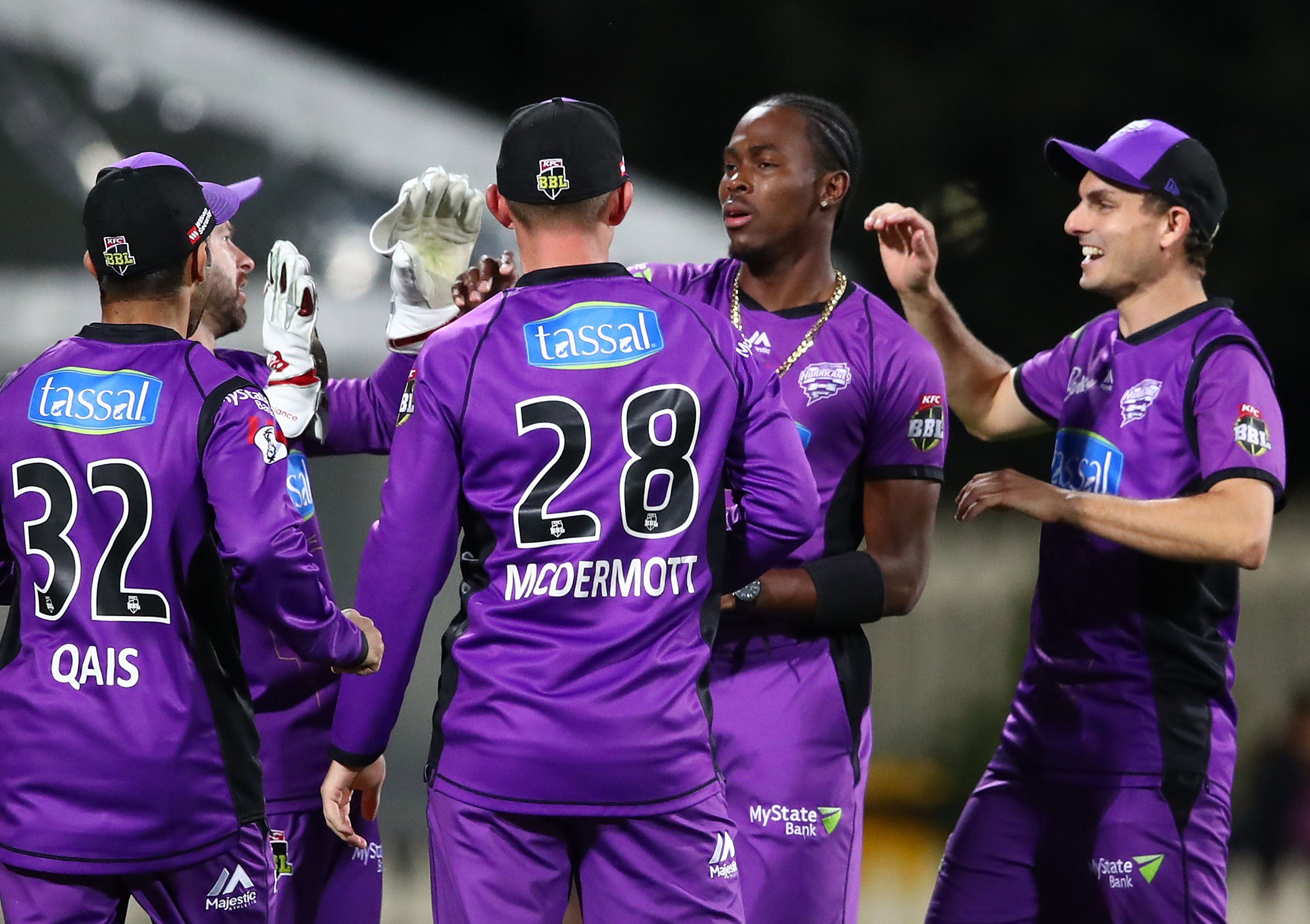Jofra Archer has thrived in the shorter formats across the globe