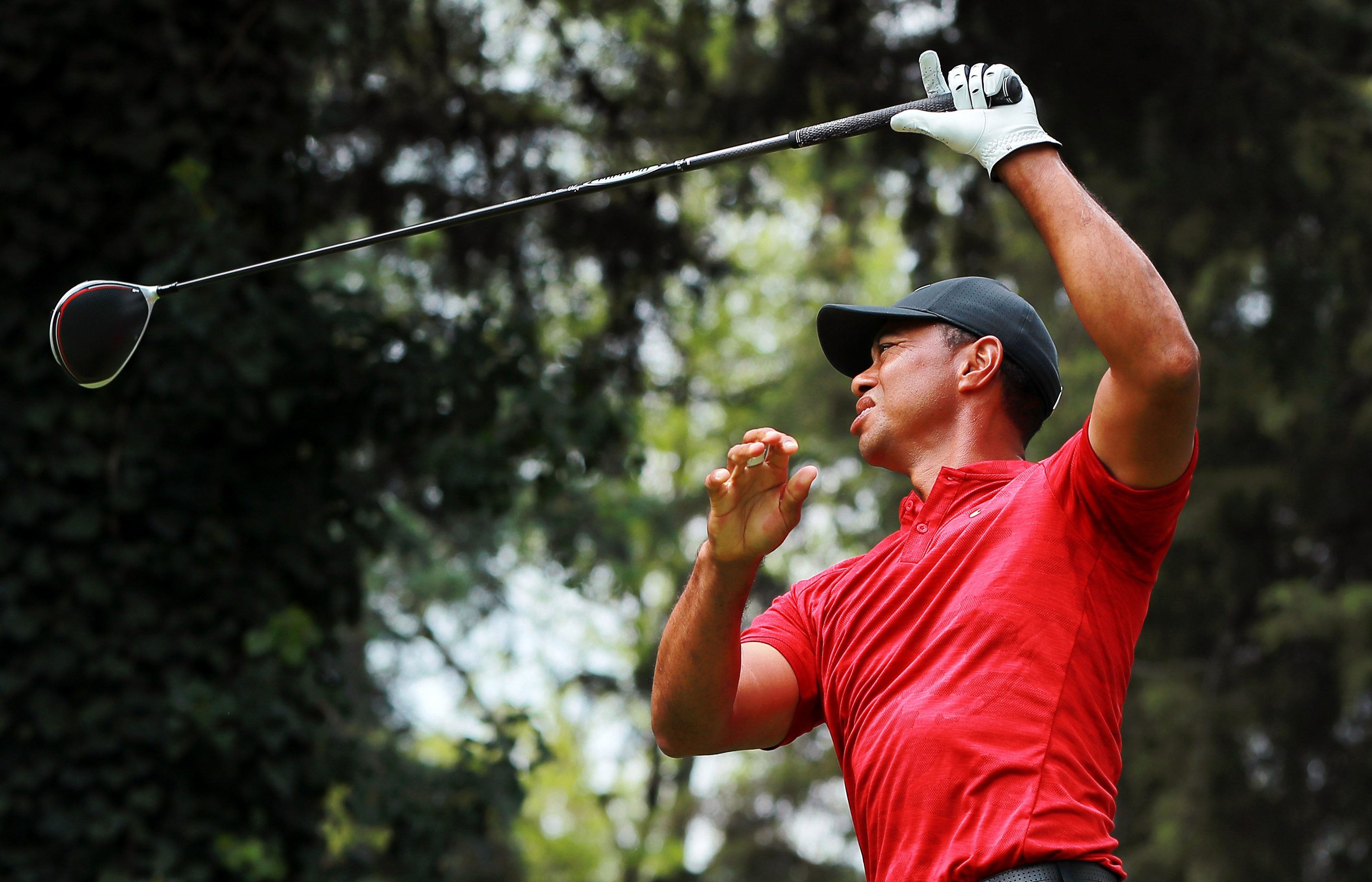 Tiger Woods' latest injury sparks fears over his Masters participation next month