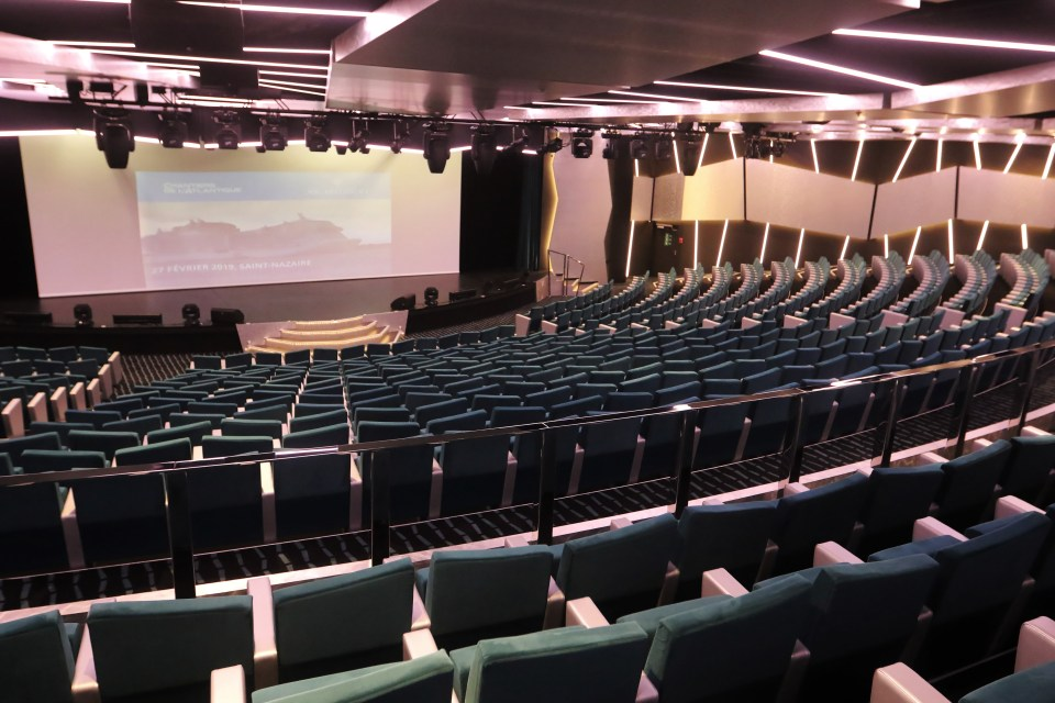 Image result for auditorium