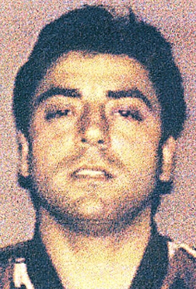 Sicilian Cali is the first mob boss to be slain in New York City for more than 30 years