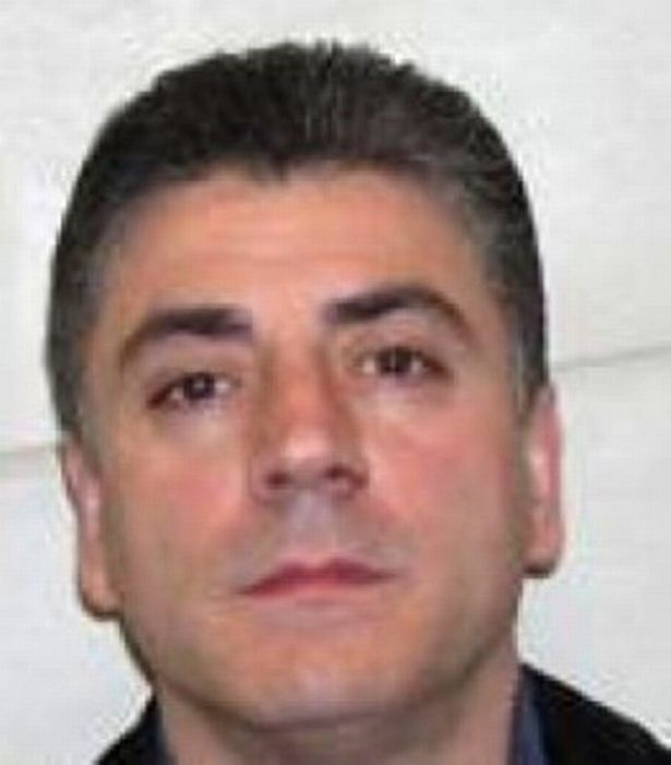 Mafia boss Frank Cali was shot dead outside his NYC mansion