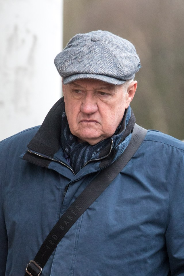 A court has heard that the case against Hillsborough police chief David Duckenfield is 'breathtakingly unfair' according to his barrister