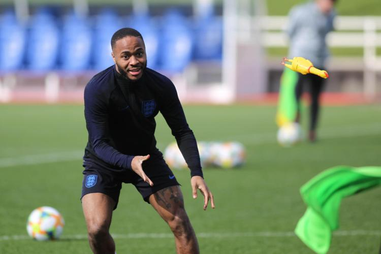 Sterling's work off the pitch is having a strong impact on it