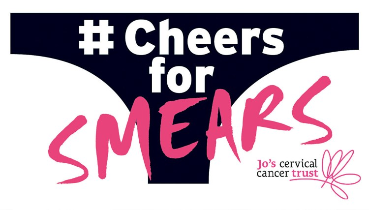 The cervical cancer awareness campaign started by The Sun helps spread awareness for the need of smear tests
