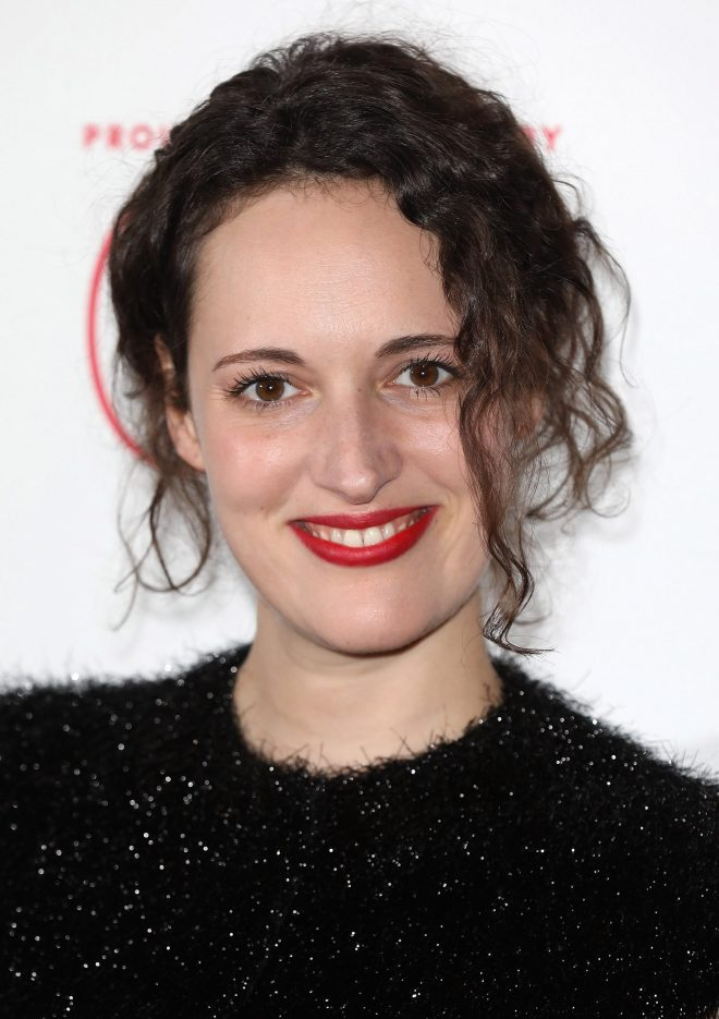 Actress Phoebe Waller-Bridge has said there wont be another series of Fleabag