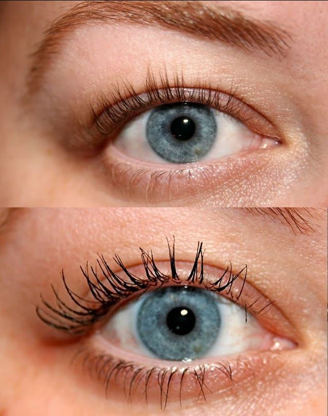 """f1a6c53dd4c One woman said of the mascara: """"It's better than expensive brands and is so  easy to apply."""" ."""