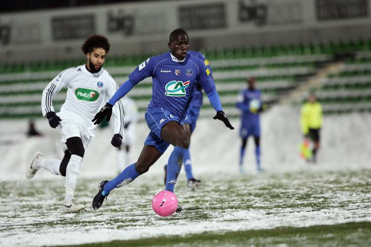 Koulibaly also helped FC Metz's under-19 team win the 2009–10 Coupe Gambardella