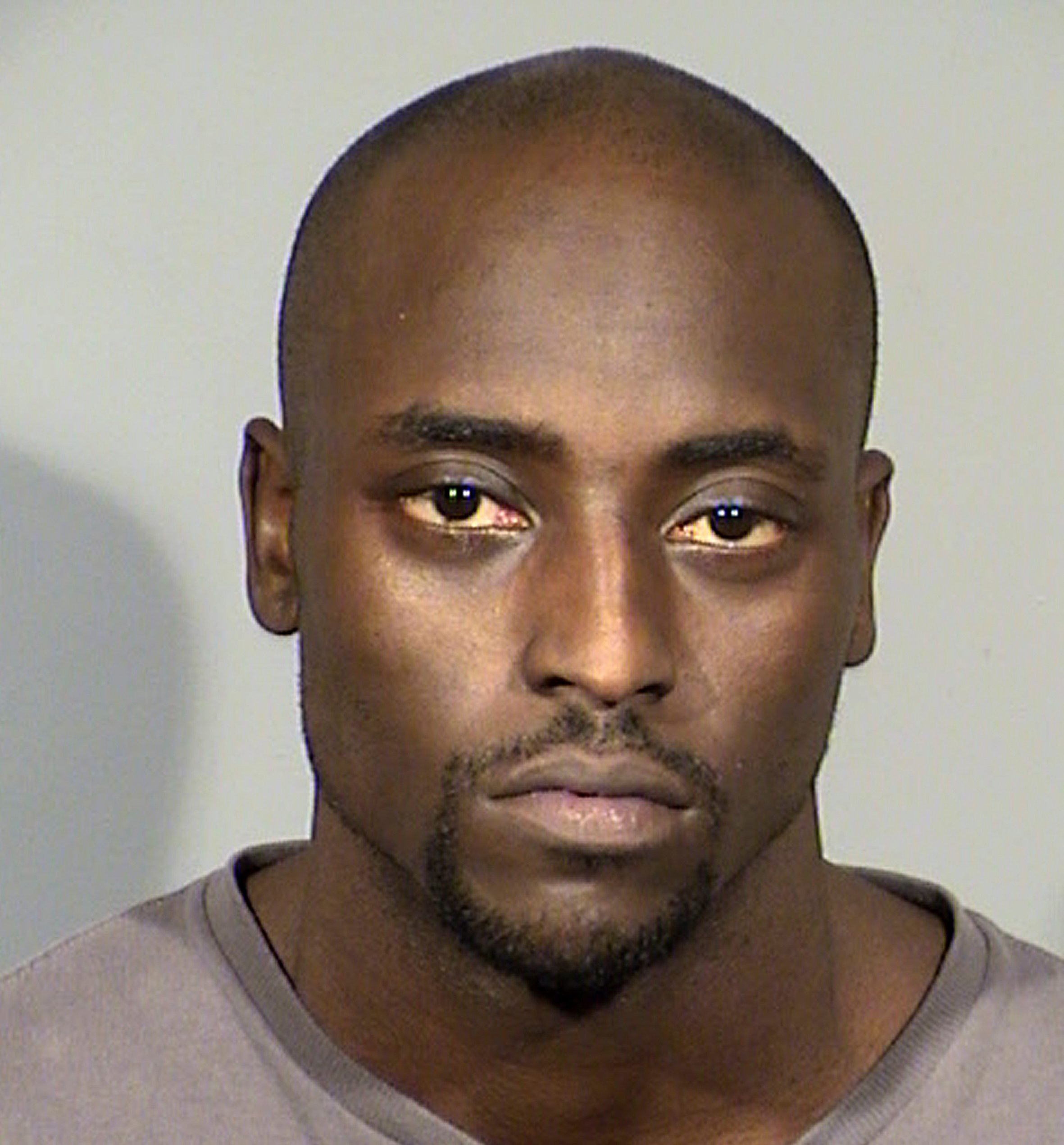 Former NFL star Cierre Wood has been charged with the murder of his girlfriend's five-year-old daughter