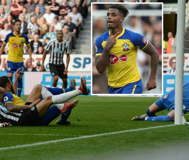 Newcastle Vs Southampton Live Score Latest Updates And Commentary For The Premier League