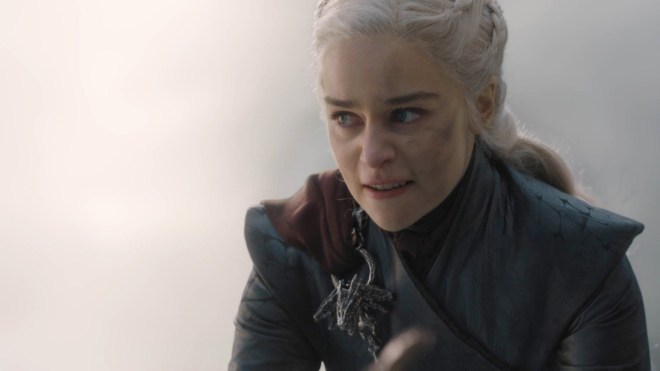 Game of Thrones season 8 hasn't been a hit with some fans