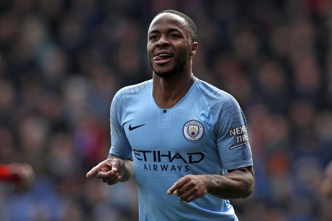 Raheem Sterling excelled himself both off and on the field this season and won the Football Writers' Association's Footballer of the Year award