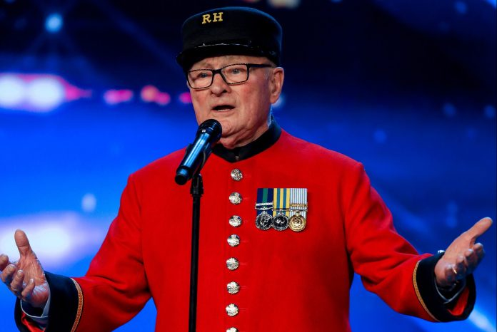 Colin Thackery is the winner of Britain's Got Talent 2019