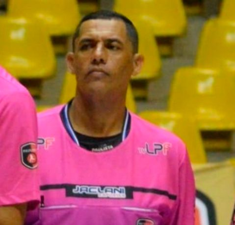Image result for Referee, Bianchi da Silva