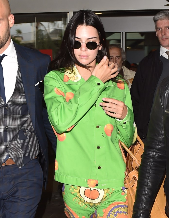 Kendall Jenner 'splits from boyfriend Ben Simmons so she can