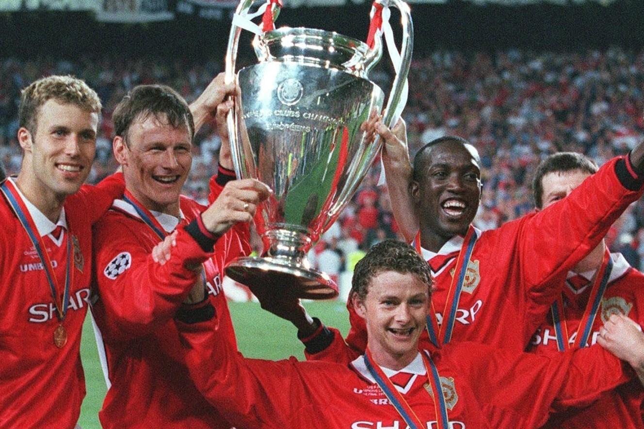 Man Utd legends vs Bayern Munich legends LIVE: Live stream, TV channel, kick-off time, tickets and team news